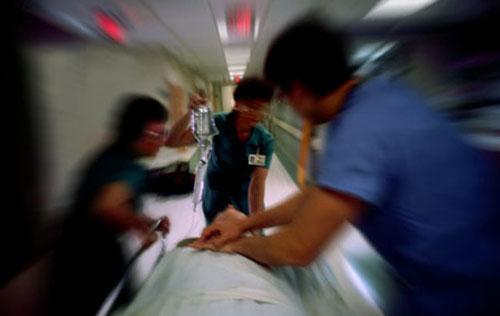 Efeitos colaterais da Pratica Medica