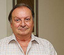 Psiquiatra e psicoterapeuta Dr Jose Thomé